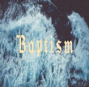 TBC Water Baptims